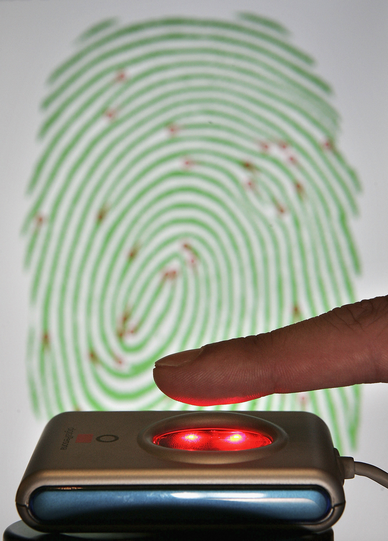 fingerprint debate Uber's driver screening practices fuel political debate on rider safety the debate intensified this safety is not as simple as one fingerprint.