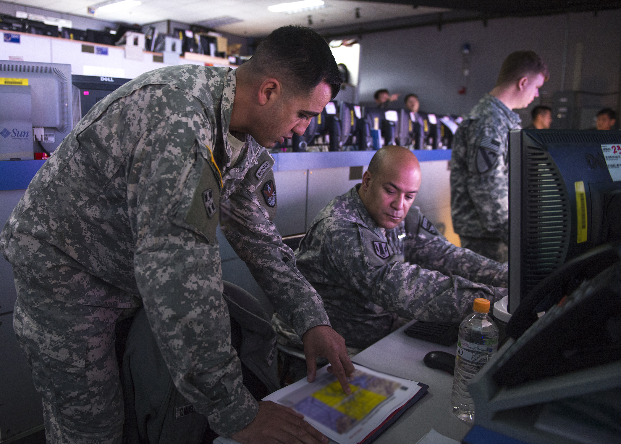 Here's what Cyber Command's war-fighting platform will look like