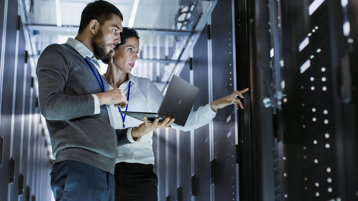 A House subcommittee heard from experts in academia and industry, who together urged government to do more to diversify the cyber workforce pipeline. (gorodenkoff/Getty Images)