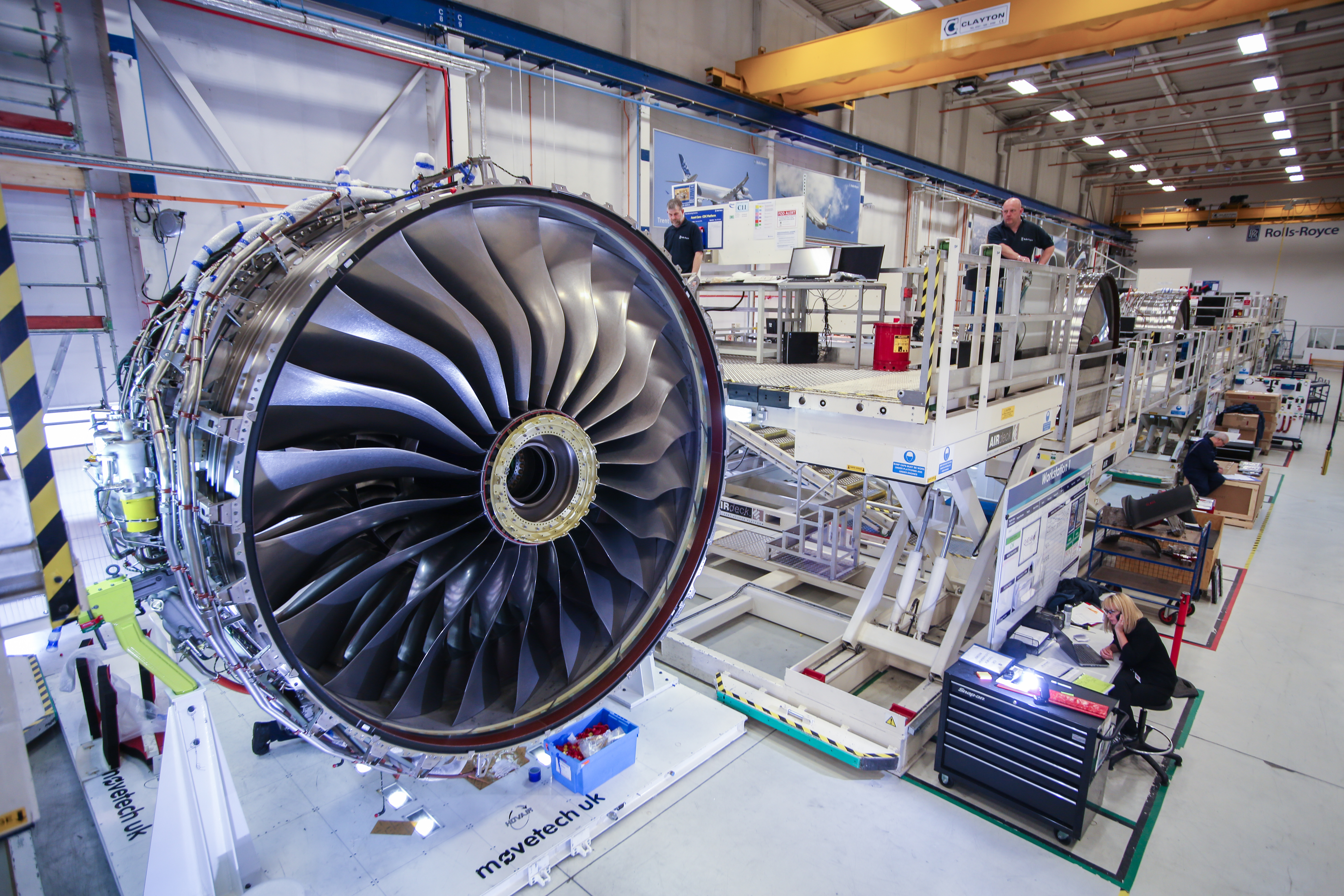 Rolls Royce India could still cooperate on jet engine tech