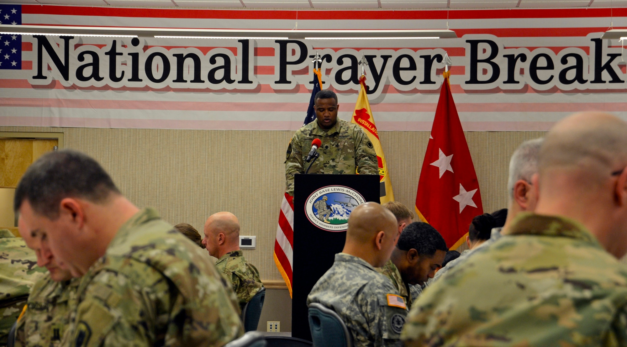 Army makes military history with first Muslim division-level chaplain