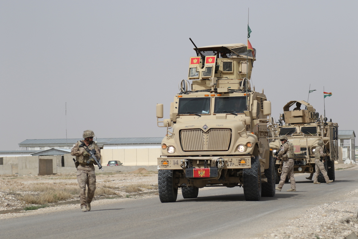 Ceasefire over, US-led coalition downplays Taliban attack that killed up to 30 Afghan soldiers