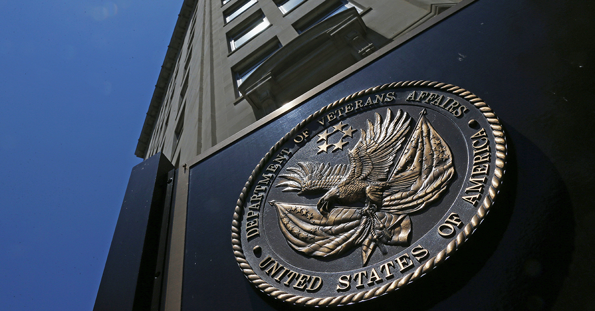VA could weather a government shutdown better than most other departments