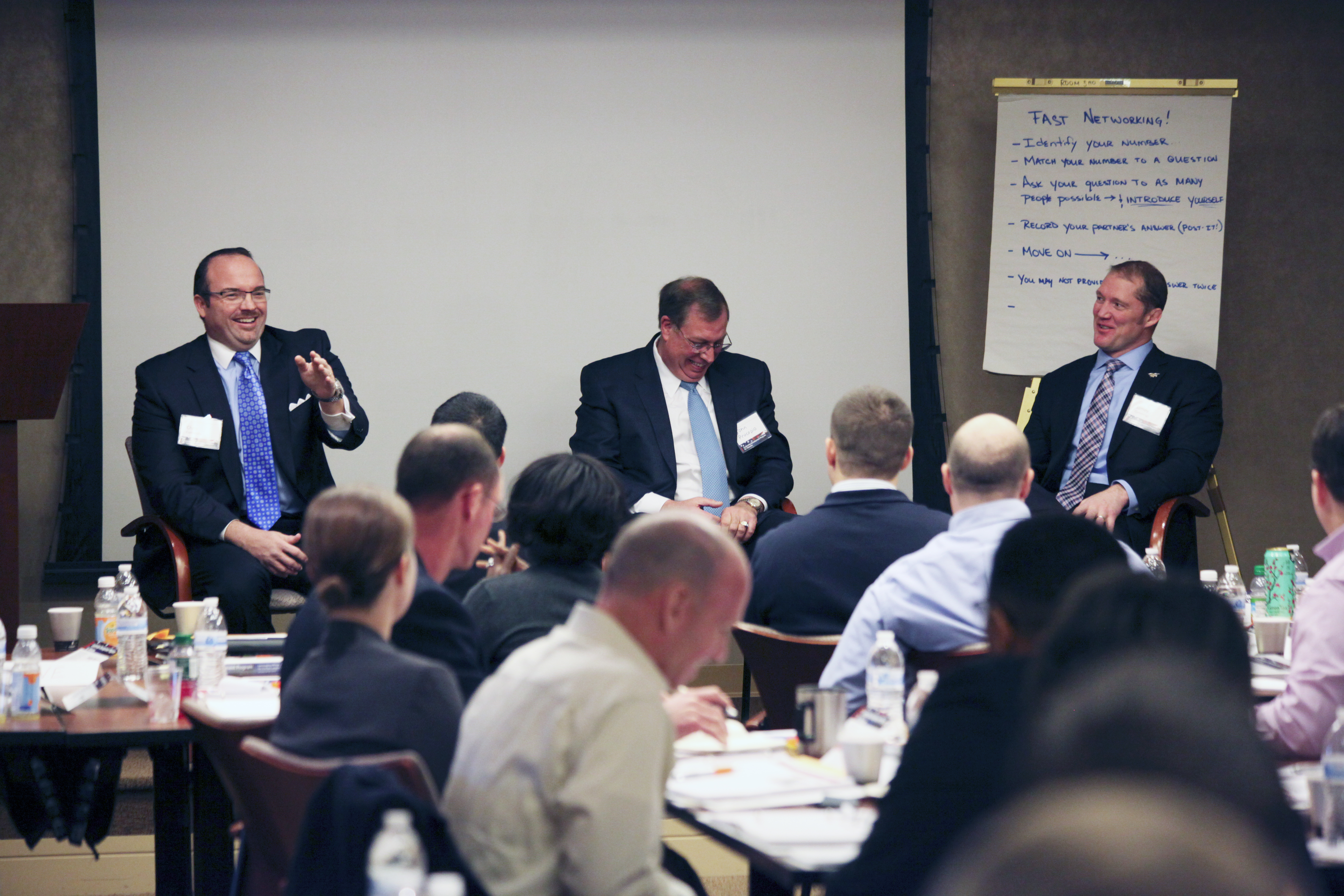 Korn Ferry: Veterans are high on 'learning agility'
