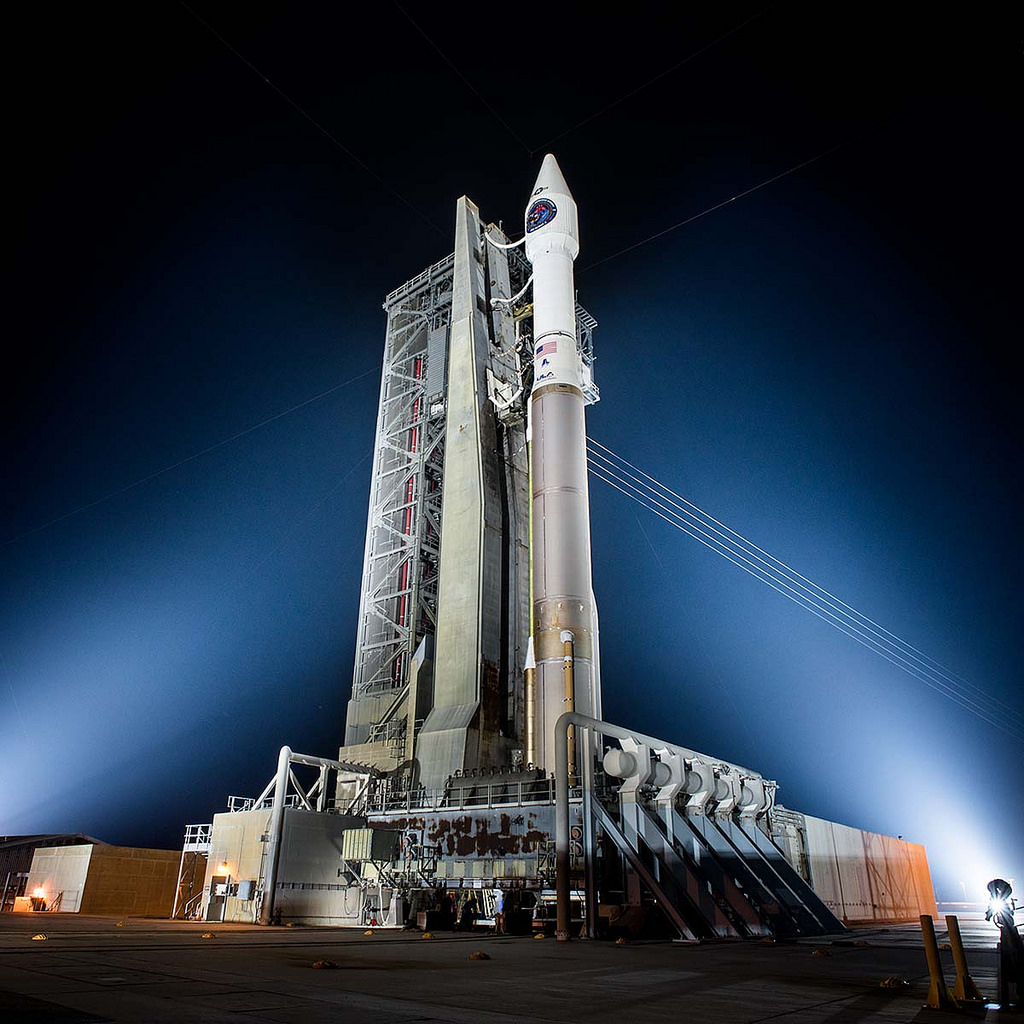 Air Force's newest missile defense satellite delivers first images