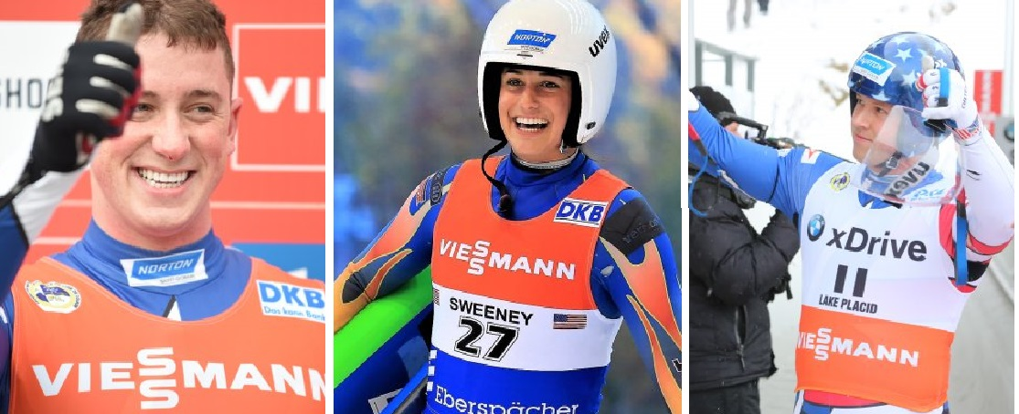 3 soldiers qualify for 2018 Winter Olympics