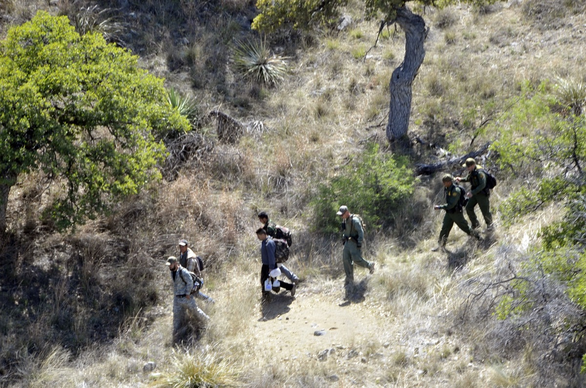 Border Patrol union head calls National Guard deployment 'a colossal waste of time'