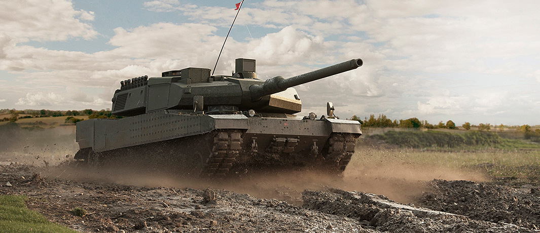 Turkey aims to select tank-maker in 2018