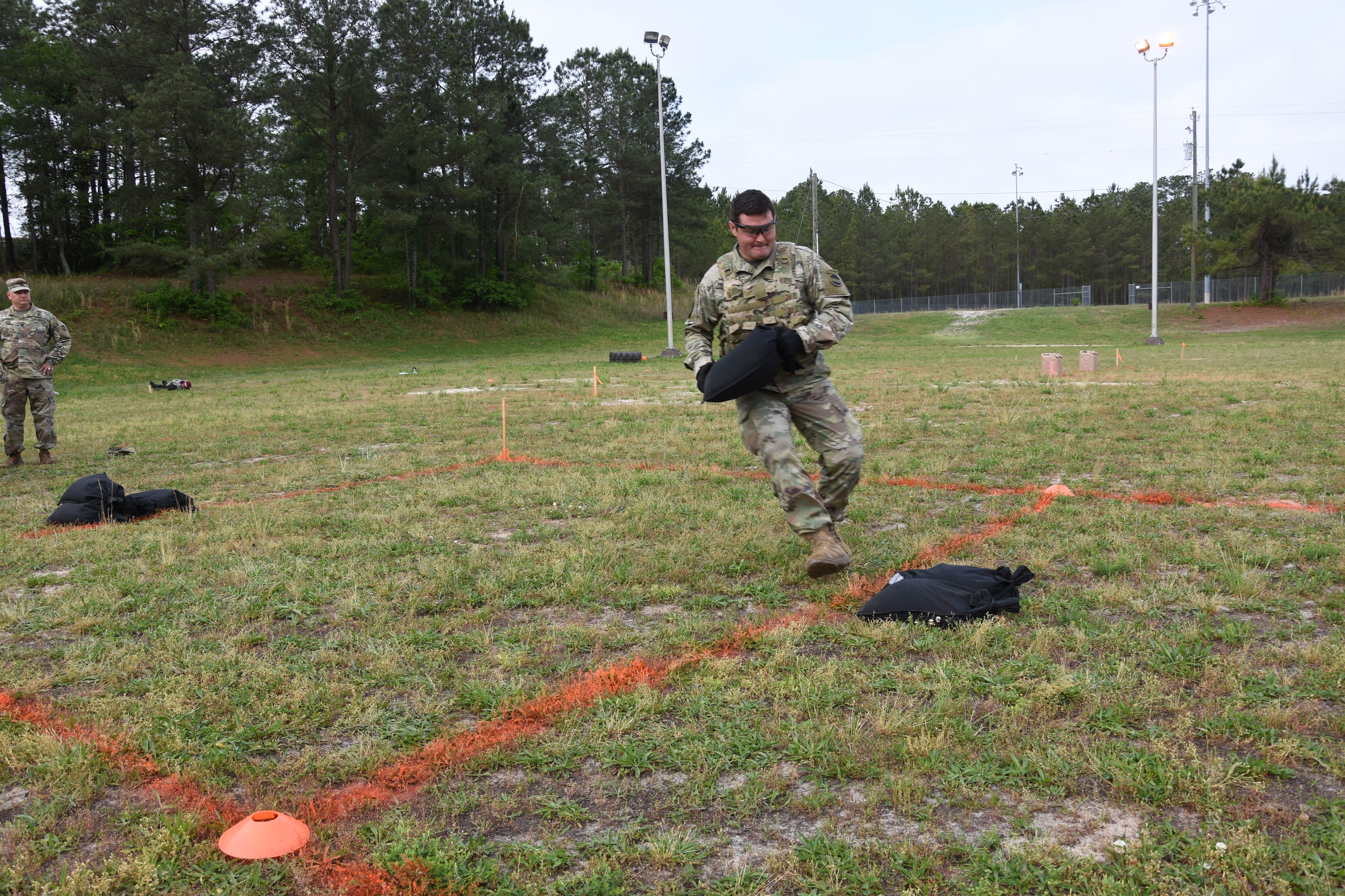 Army tries out new Soldier Readiness Test in pilot at installations