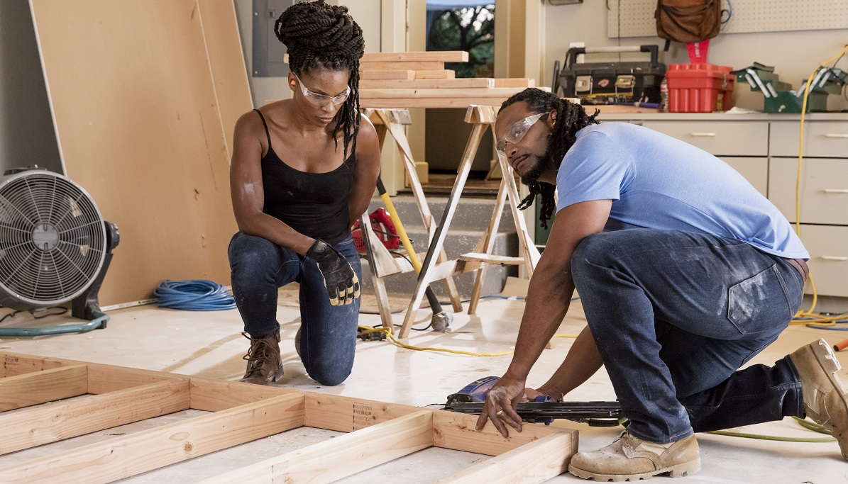 4 tips from veterans-turned-'Flip or Flop' stars for your next military move