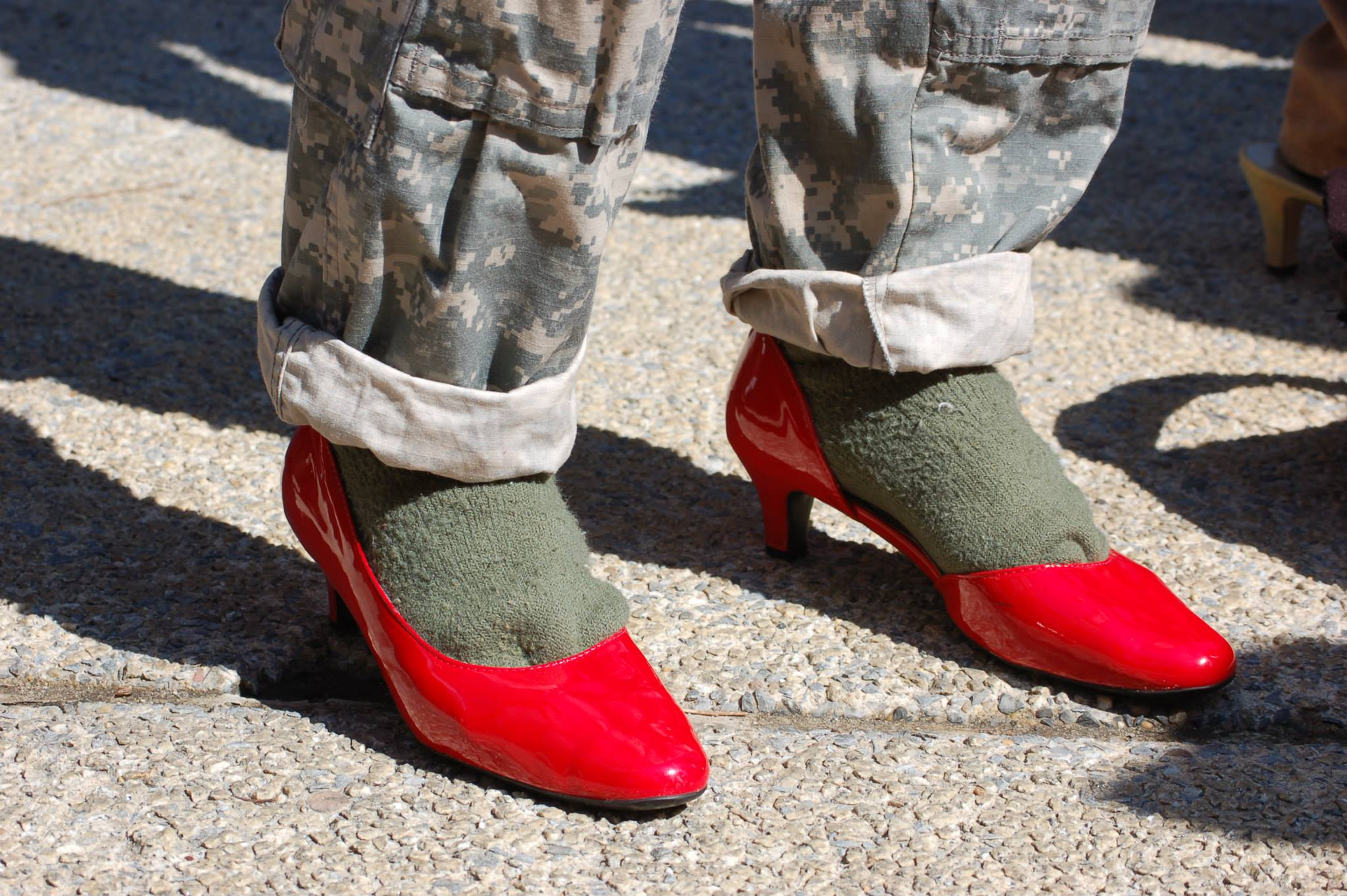Rotc Womens Shoes