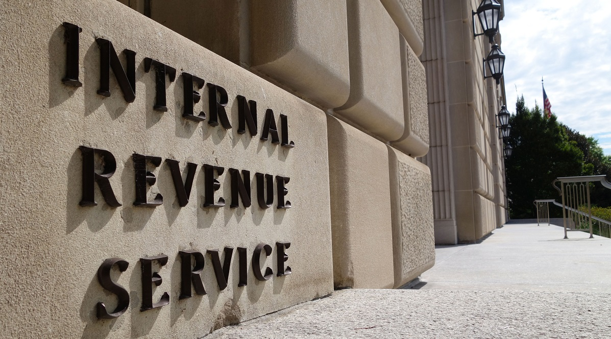 The IRS struggles to tackle legacy IT problems