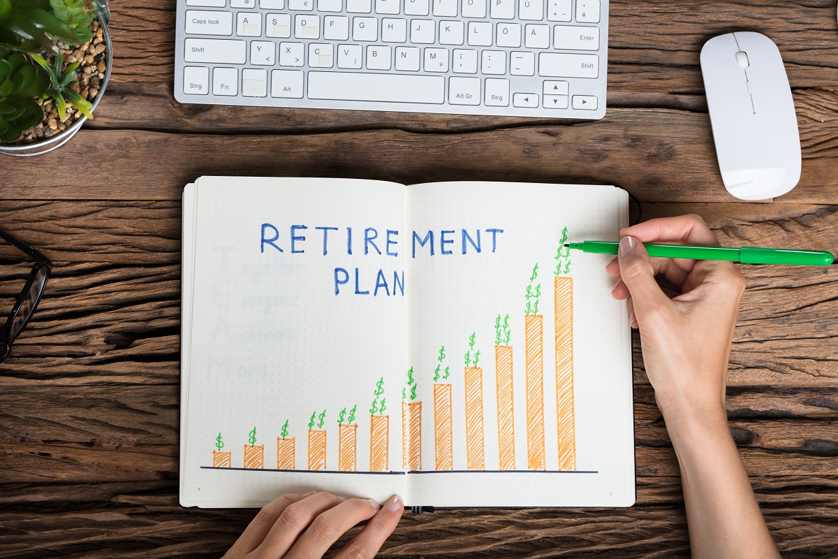 When you apply for retirement can impact your annuity. Here are some things to consider. (AndreyPopov/Getty Images)