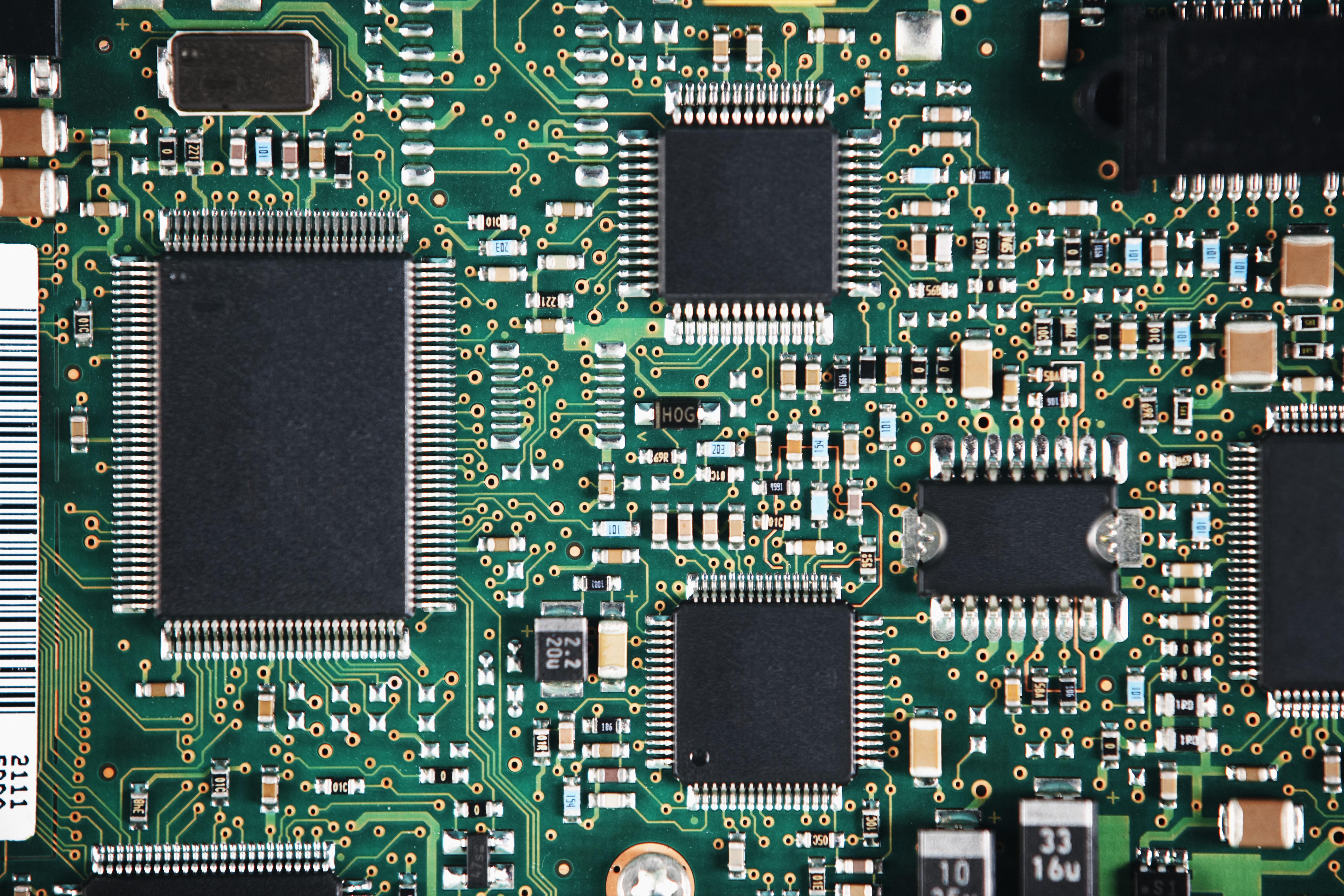 Darpa Eyes Customized Circuits On Demand
