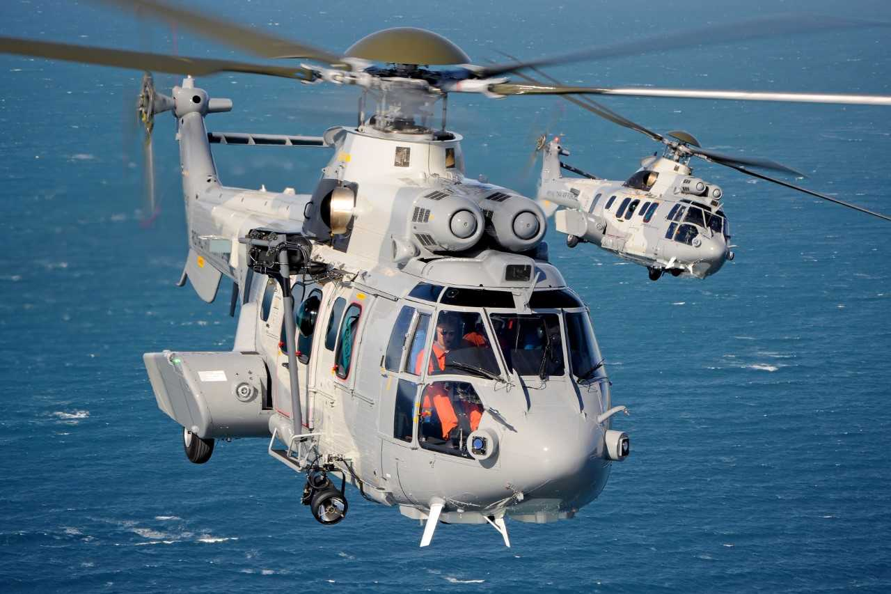 Four H225M helicopters will be delivered to Thailand in 2021, joining the six helicopters already in service with the Royal Thai Air Force.