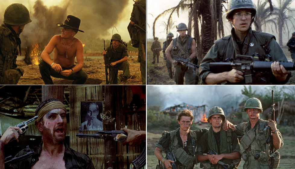 Military Times' 10 best Vietnam War movies