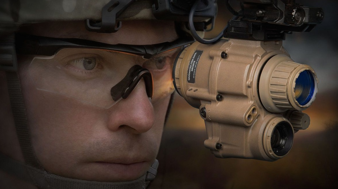 Army's all-in-one NVG will merge sighting, shooting, battlefield awareness