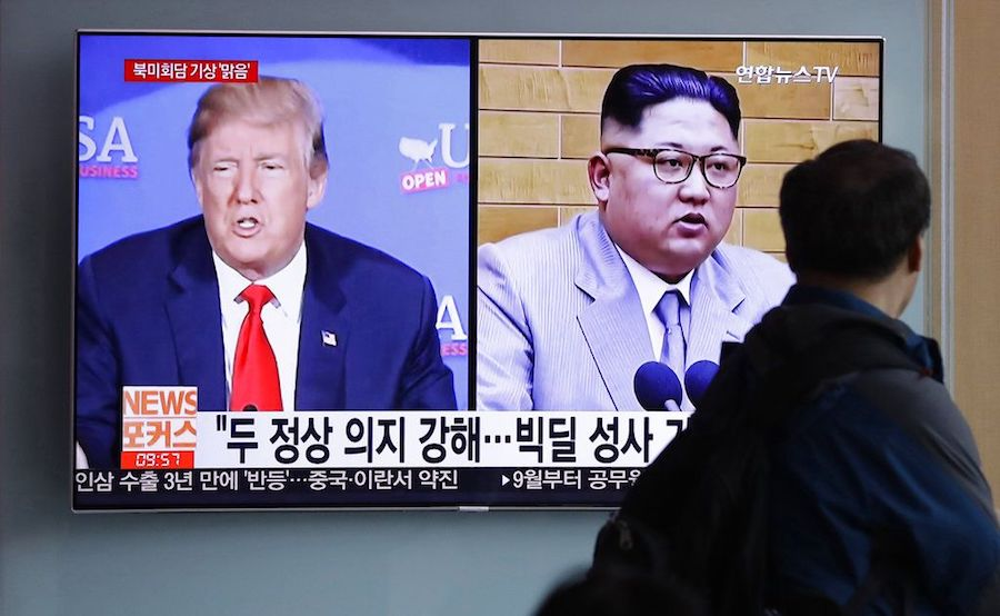 North Korea 'hacking the hell out of Latin America'