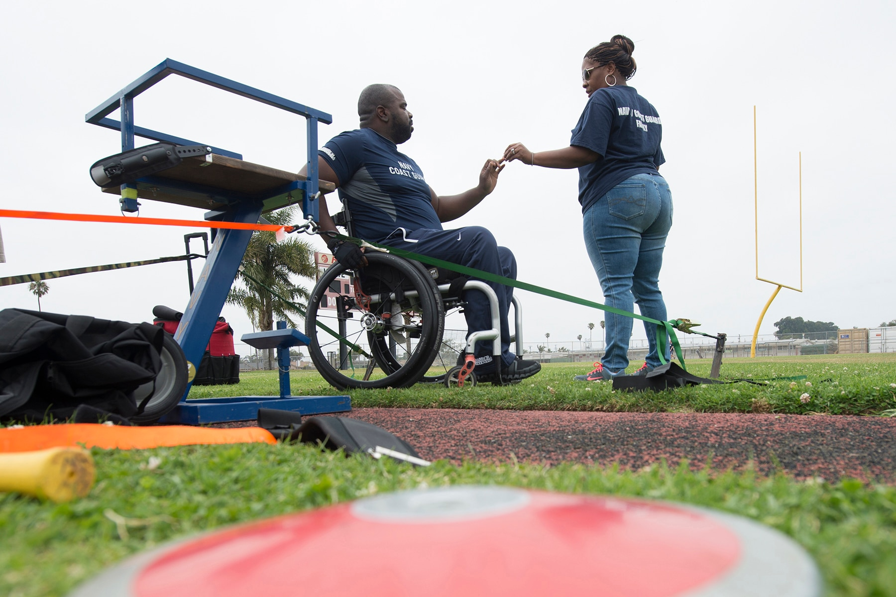 VA halts changes to caregiver stipends, pending a full program review