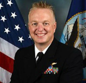 Navy officer disputes attempted rape charge with 'bizarre' defense
