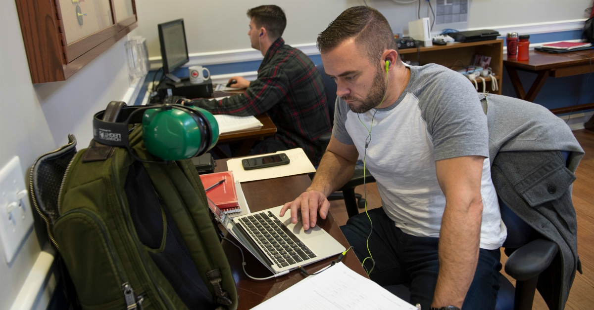 No end in sight for GI Bill payment problems
