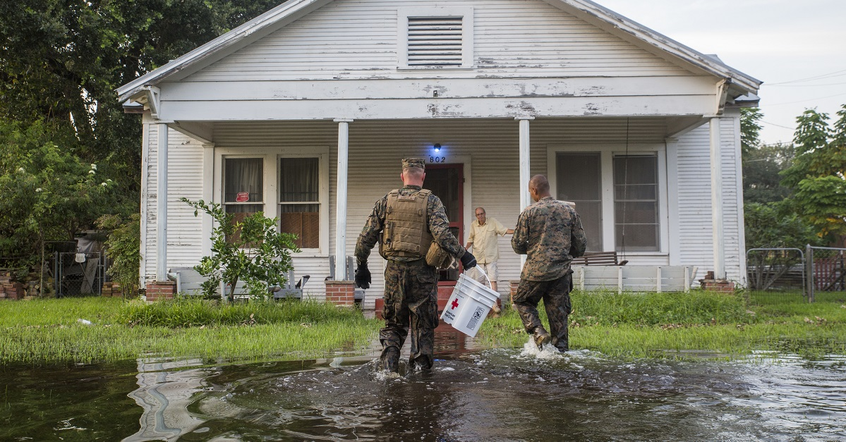 VA extends request for moratorium on foreclosures after 2017 hurricanes