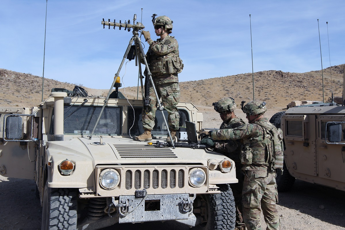 How the Army will infuse cyber operations on the battlefield