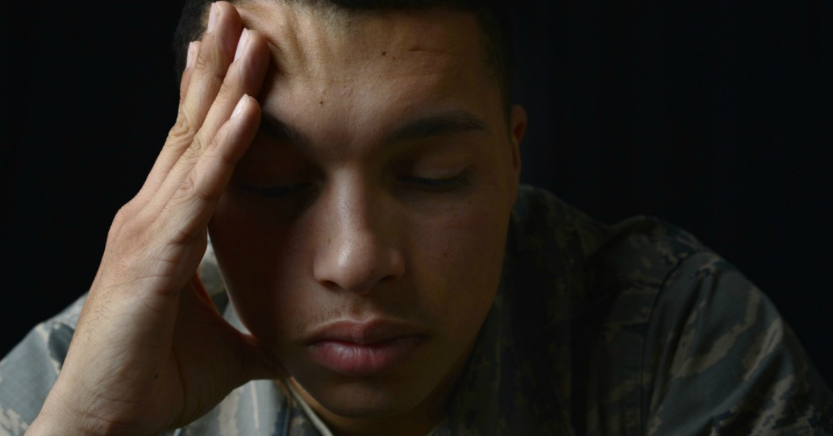 Student veterans using the Post-9/11 GI Bill could continue to get inaccurate housing stipends in the spring semester, according to VA officials. (Senior Airman Christian Clausen/Air Force)