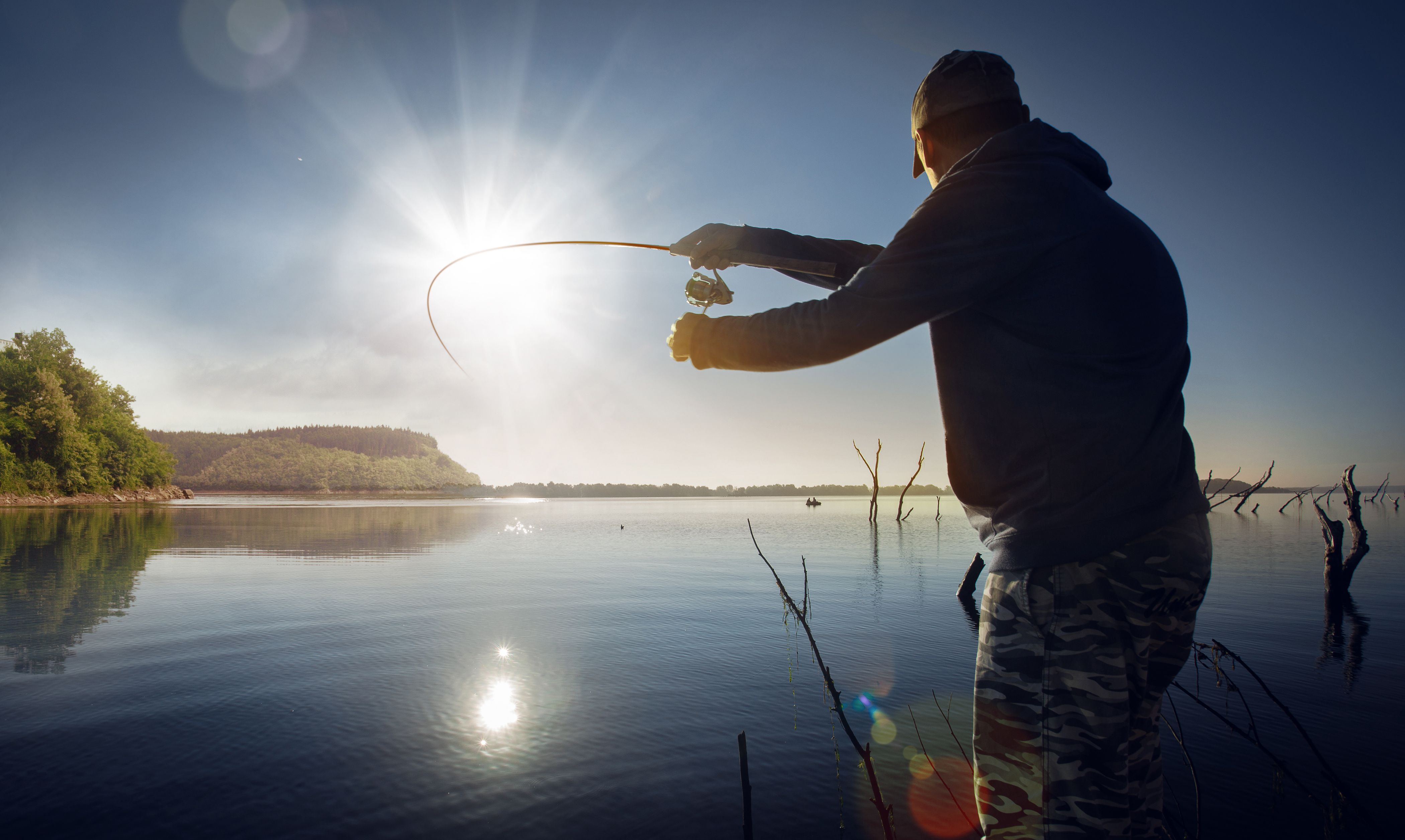 Military Times Fishing Gear Guide: Lures