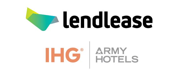 IHG and Lendlease