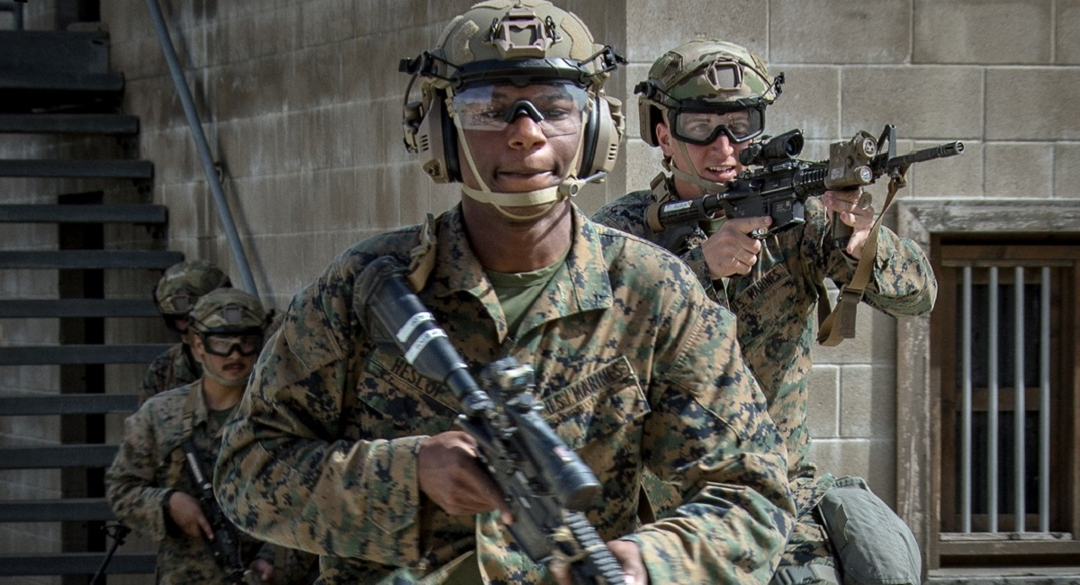 Enhancing the grunt: Sophisticated new tech means greater responsibility, heavier load