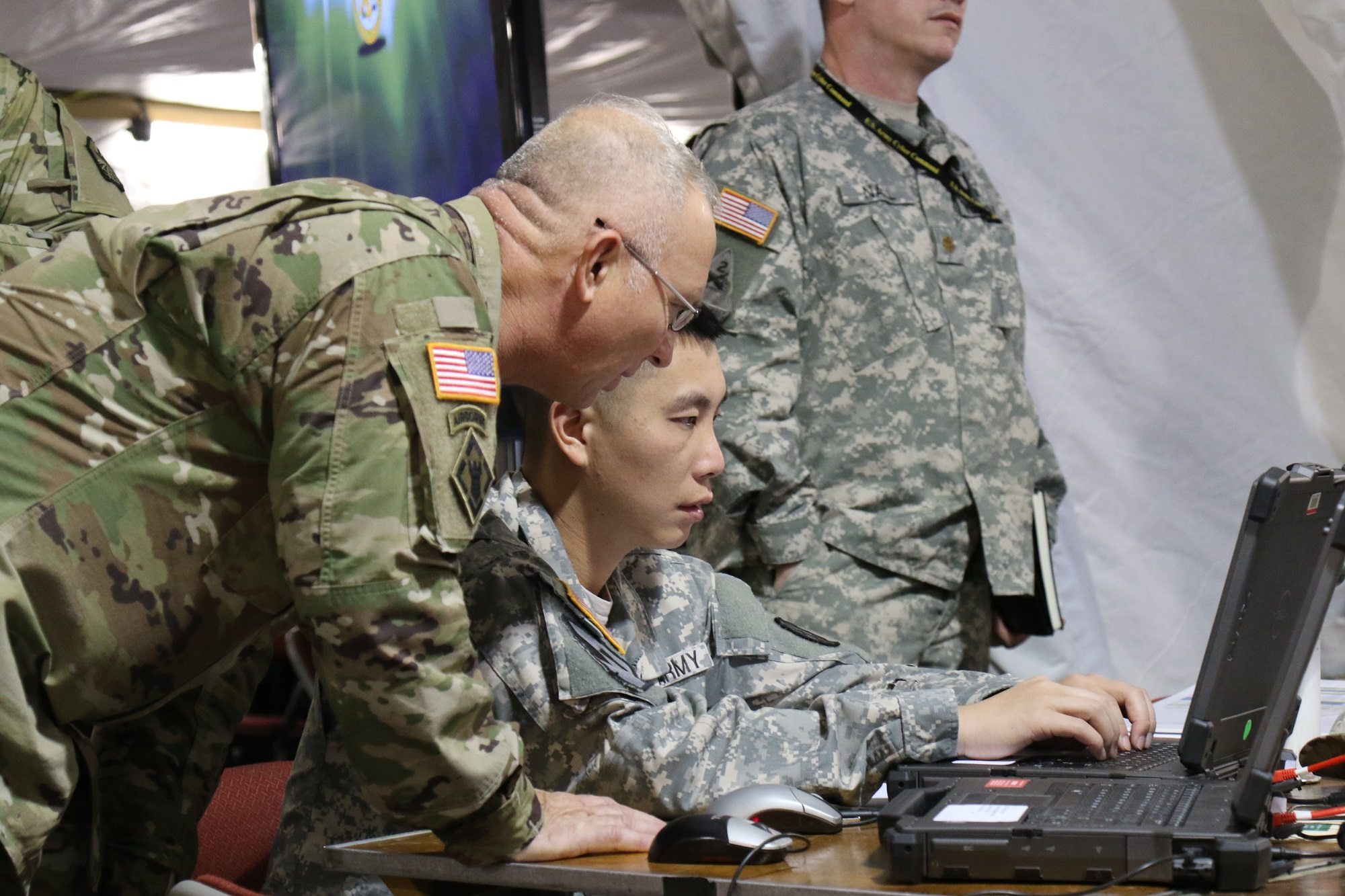 How the Army will plan cyber and electronic warfare operations