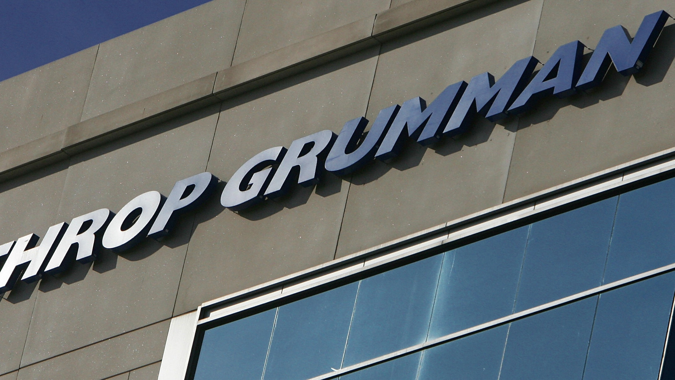 Northrop Grumman cements deal for $9.2B purchase of Orbital ATK