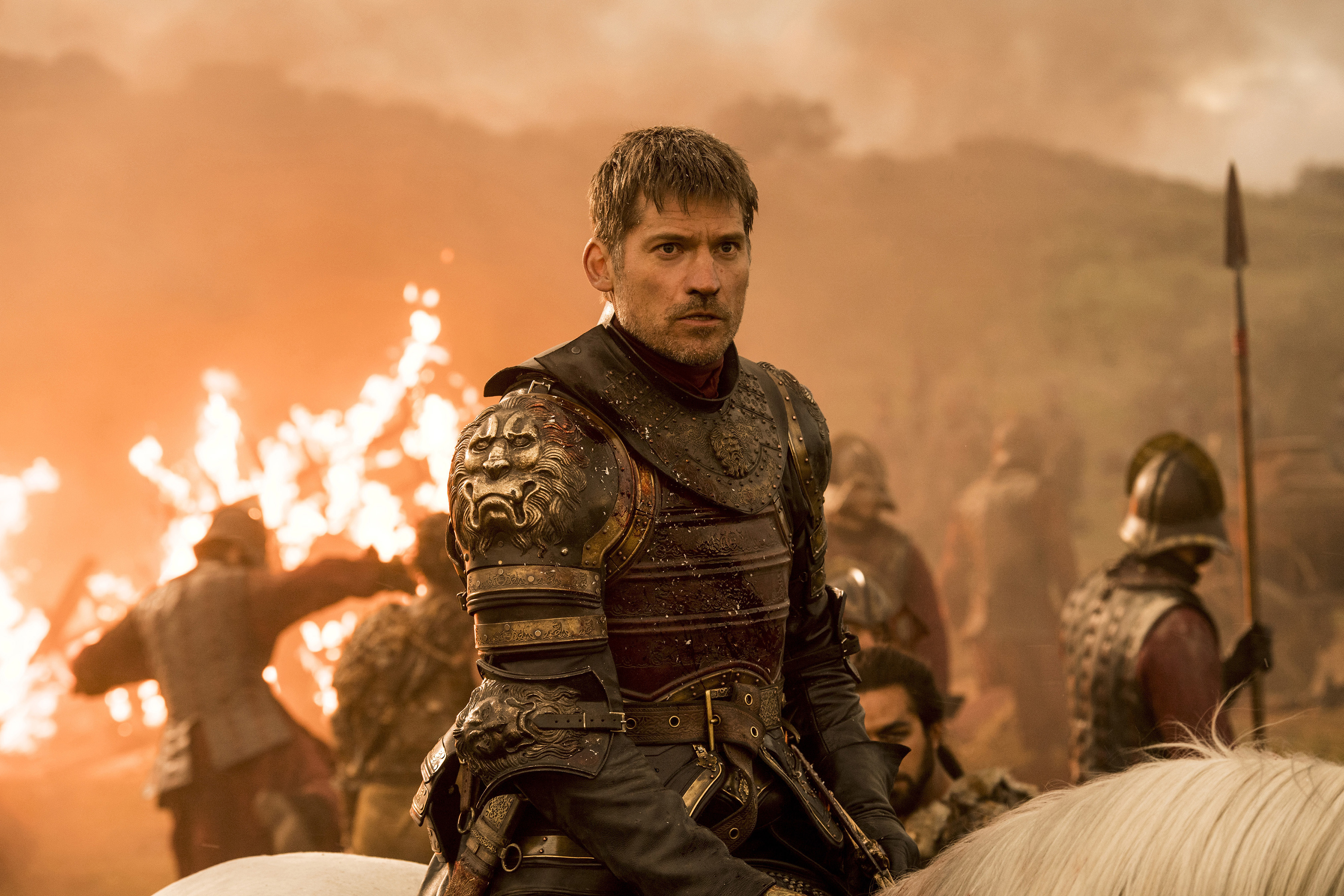 A group of hackers posted a fresh cache of stolen HBO files, including some apparently related to the show