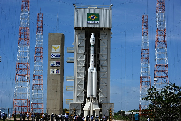 Brazil defense minister: Space partnership with US not dead yet