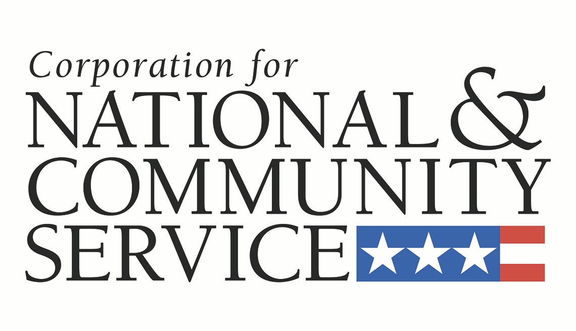 Photo credit: Corporation for National and Community Service