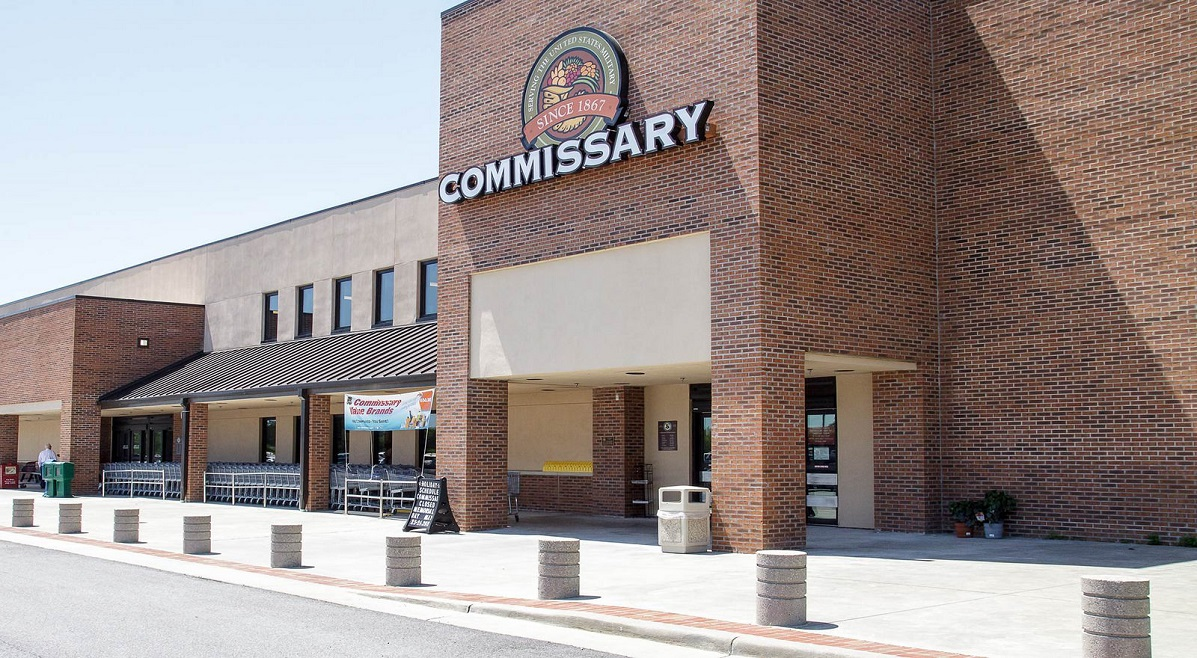 Benefits basics: Commissaries and exchanges