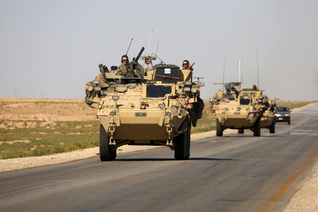 White House: New AUMF law not needed for Islamic State fight