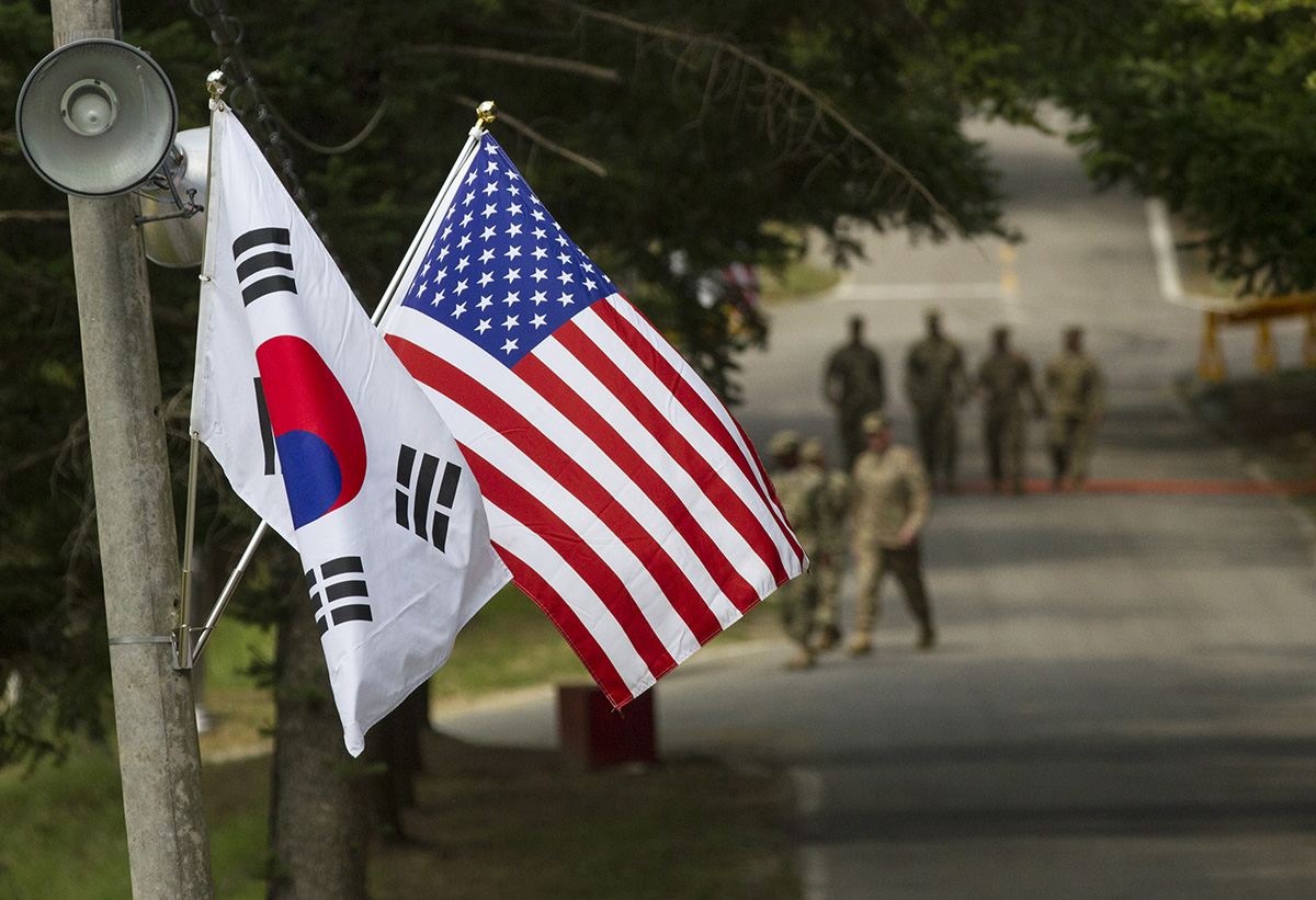 South Korea, US cancel Ulchi Freedom Guardian exercise for 2018