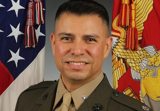 Third commander in Marine Corps aviation community fired this year