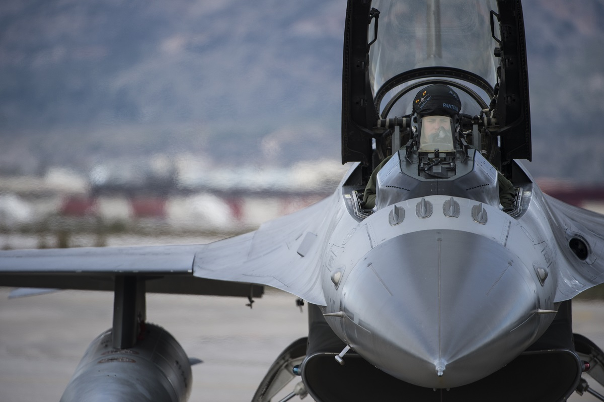 After stand-down, Air Force begins scouring data for a solution to aircraft mishaps