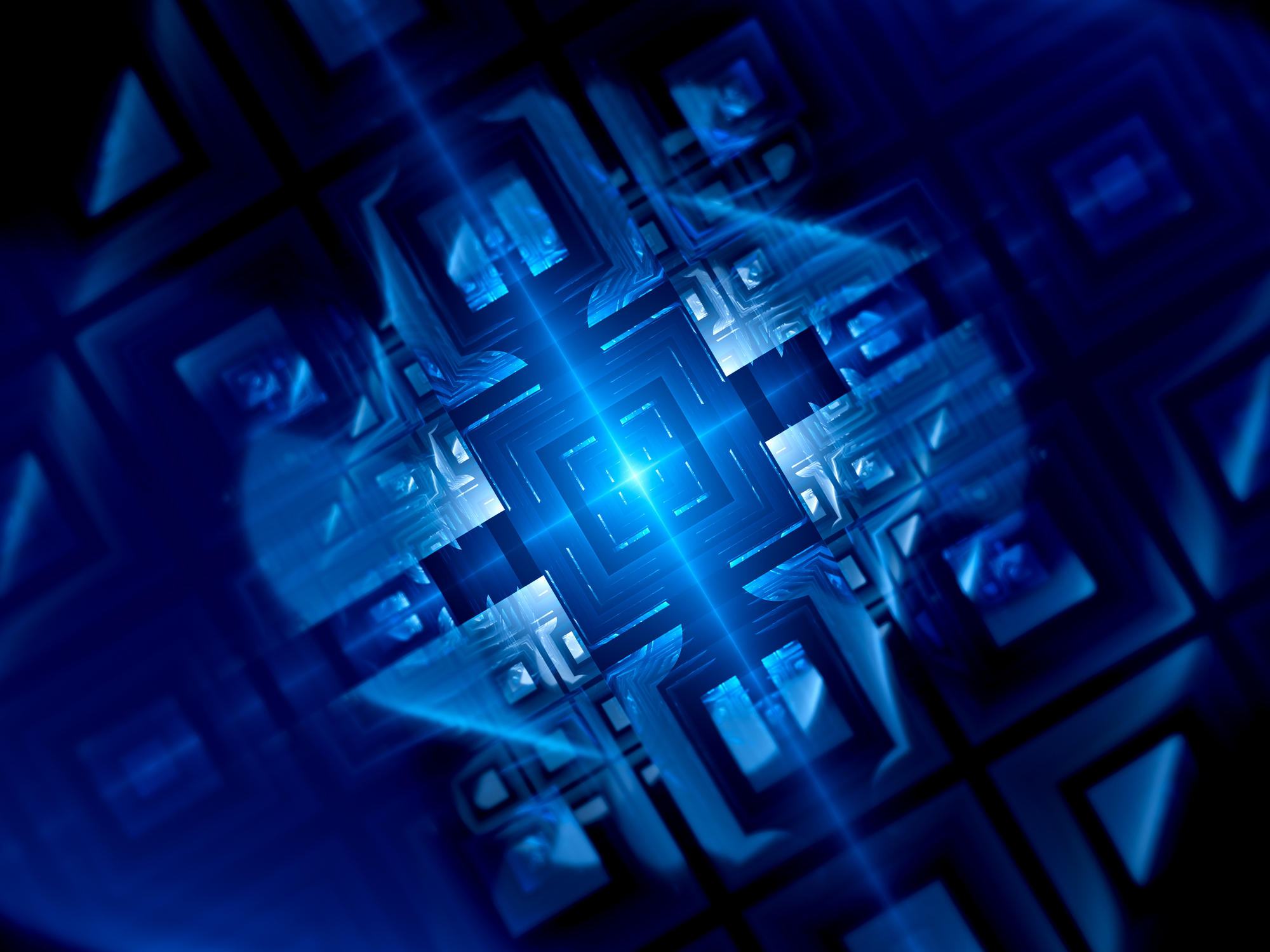 Intelligence official: US still leads in quantum computing ... for now
