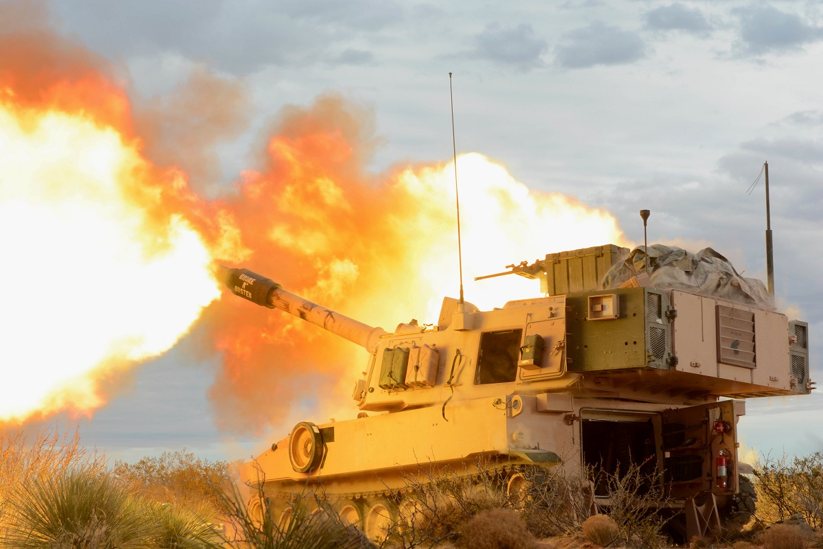 US Army to demo precision strike, hypersonics, ramjet capabilities in just a few years