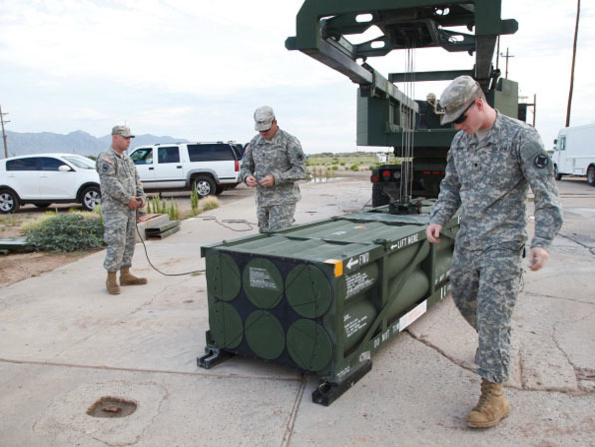 US Army's long-range, surface-to-surface missile getting new life with $358M contract