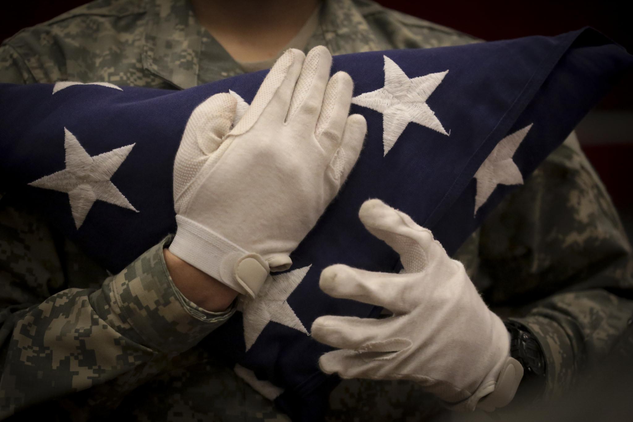 Utah guardsman killed fighting ISIS in Afghanistan