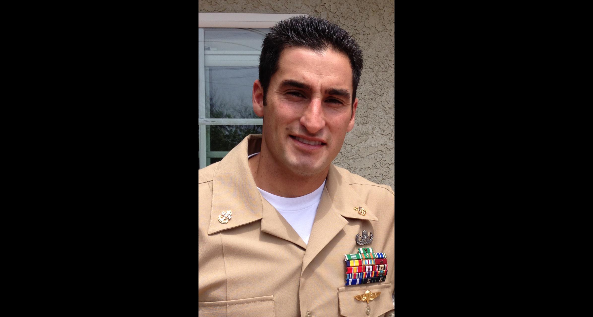 Pentagon identifies Navy sailor killed in northern Iraq bomb blast