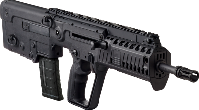 Will the Army pick a bullpup for its new rifle? Several gun makers have solutions if it does.
