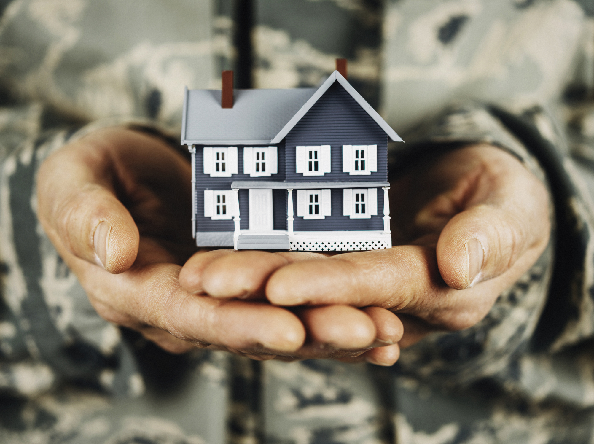 Bipartisan Senate bill targets predatory home-loan practices aimed at vets