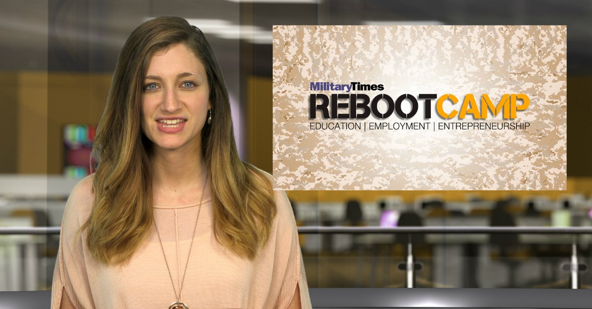 Your weekly roundup of Rebootcamp news
