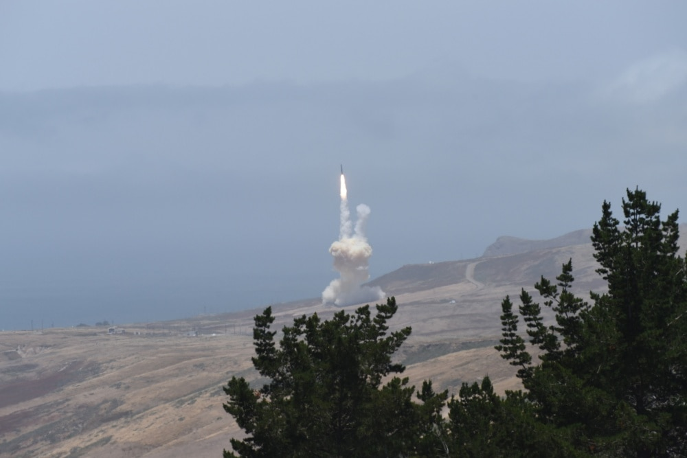 Reagan's missile defense wisdom extends to today's GMD capability